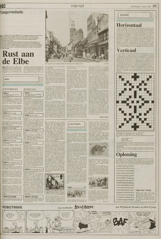 Provinciale Zeeuwse Courant 11 Juli 1992 Pagina 35