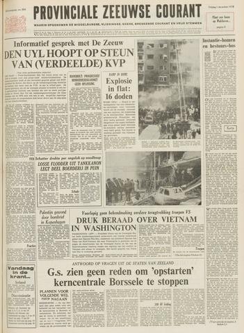 Provinciale Zeeuwse Courant 1972-12-01