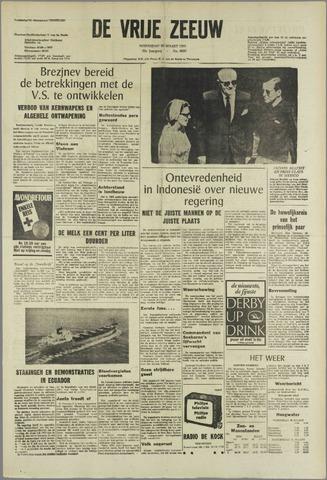 de Vrije Zeeuw 1966-03-30