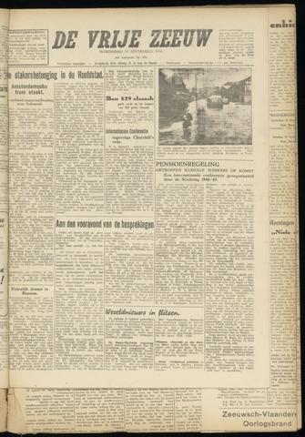 de Vrije Zeeuw 1946-09-25