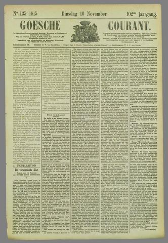 Goessche Courant 1915-11-16
