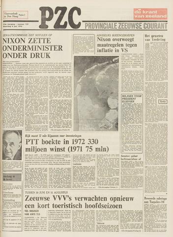 Provinciale Zeeuwse Courant 1973-06-06
