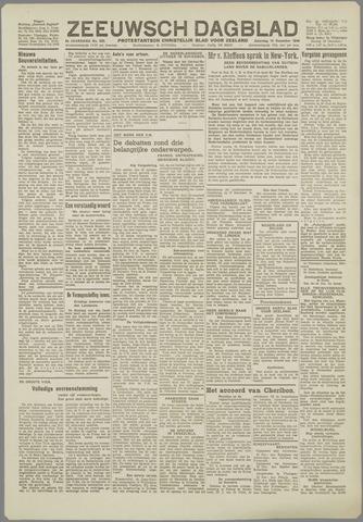 Zeeuwsch Dagblad 1946-12-14