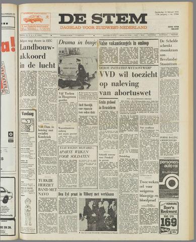 de Stem 1975-02-13