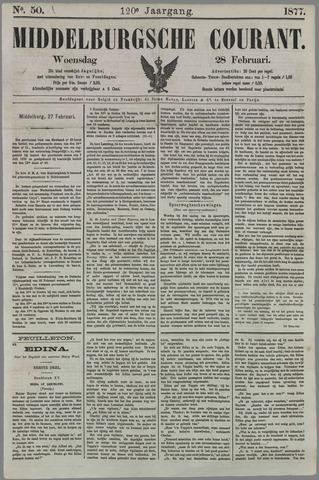 Middelburgsche Courant 1877-02-28