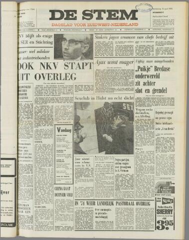 de Stem 1973-04-12