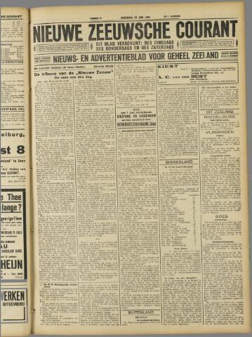 Nieuwe Zeeuwsche Courant 1929-06-29
