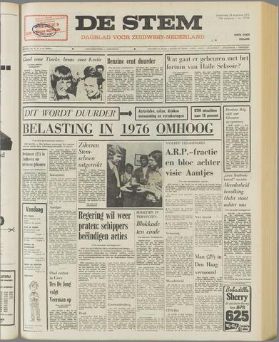 de Stem 1975-08-28
