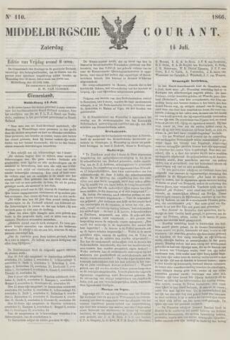 Middelburgsche Courant 1866-07-14