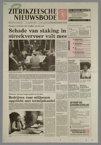 Zierikzeesche Nieuwsbode 1995-01-19