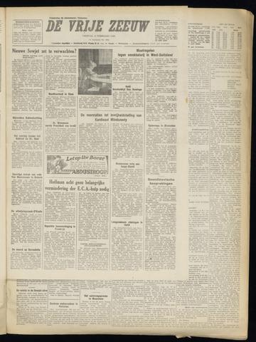 de Vrije Zeeuw 1949-02-18