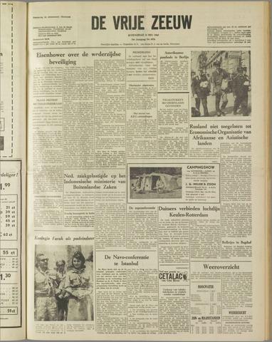 de Vrije Zeeuw 1960-05-04