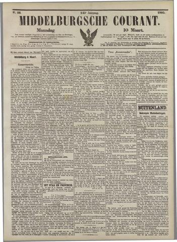 Middelburgsche Courant 1902-03-10