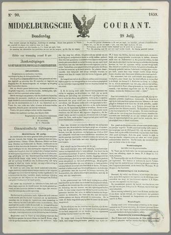 Middelburgsche Courant 1859-07-28