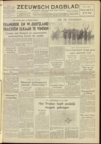 Zeeuwsch Dagblad 1955-01-06