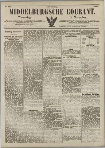 Middelburgsche Courant 1902-11-19