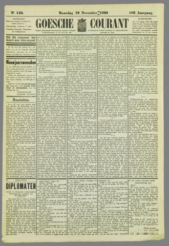 Goessche Courant 1929-12-16