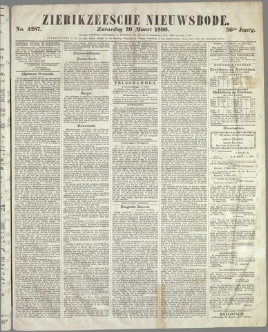 Zierikzeesche Nieuwsbode 1880-03-20
