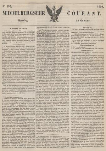 Middelburgsche Courant 1869-10-18