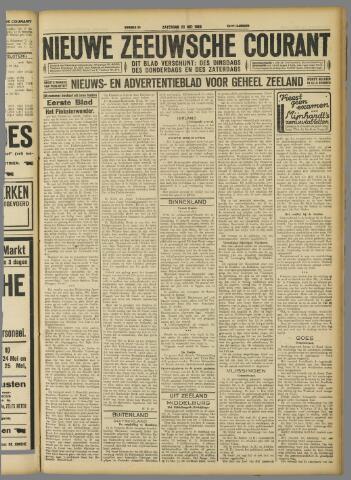 Nieuwe Zeeuwsche Courant 1928-05-26