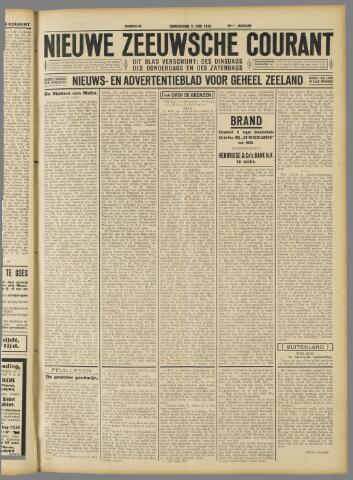 Nieuwe Zeeuwsche Courant 1930-06-05