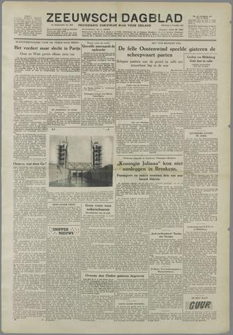 Zeeuwsch Dagblad 1951-03-09
