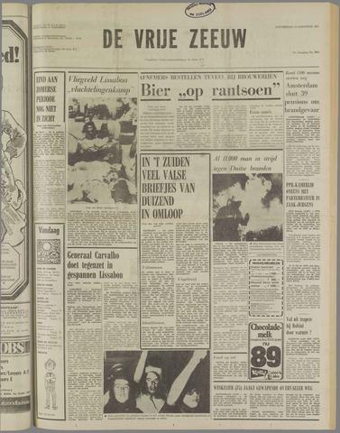 de Vrije Zeeuw 1975-08-14