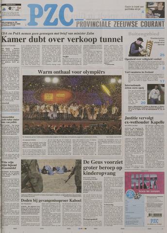 Provinciale Zeeuwse Courant 2006-02-28