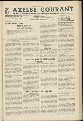 Axelsche Courant 1962-05-19