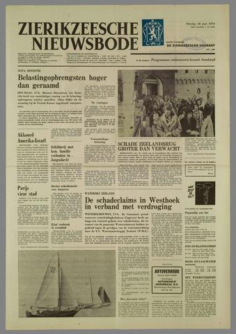 Zierikzeesche Nieuwsbode 1974-06-18