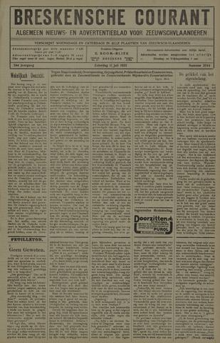 Breskensche Courant 1925-07-11