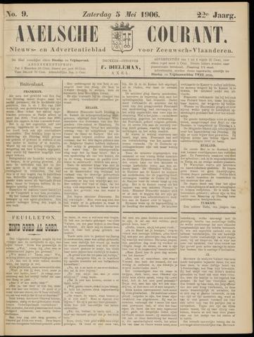 Axelsche Courant 1906-05-05