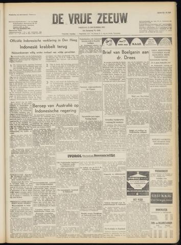 de Vrije Zeeuw 1957-12-13
