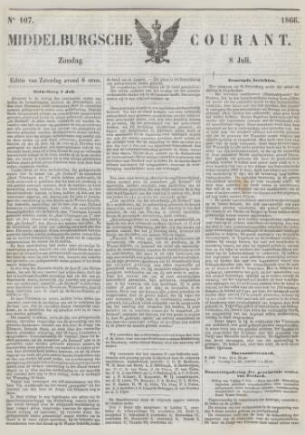 Middelburgsche Courant 1866-07-08