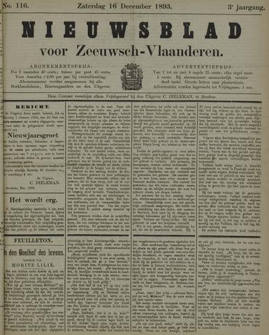 Nieuwsblad voor Zeeuwsch-Vlaanderen 1893-12-16