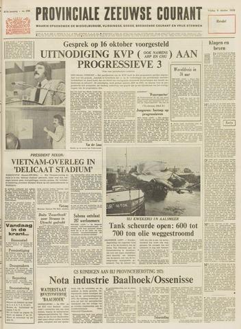 Provinciale Zeeuwse Courant 1972-10-06