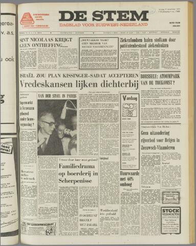 de Stem 1973-11-09