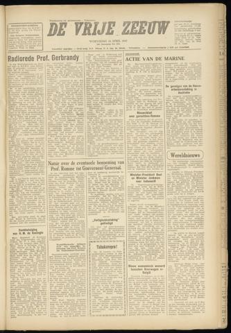 de Vrije Zeeuw 1947-04-16