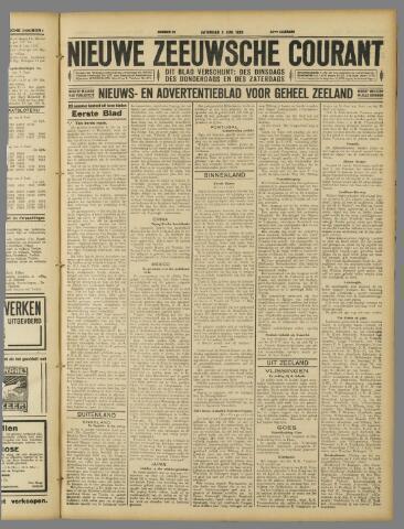 Nieuwe Zeeuwsche Courant 1928-06-09