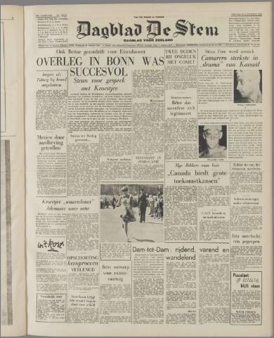 de Stem 1959-08-28