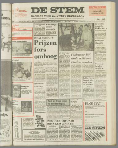 de Stem 1980-05-24
