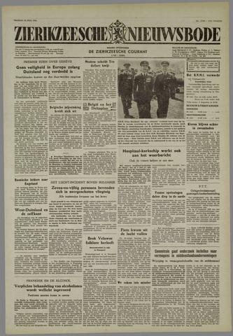 Zierikzeesche Nieuwsbode 1955-07-29