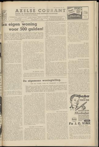 Axelsche Courant 1956-05-02