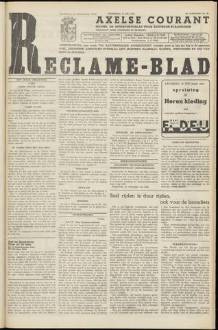 Axelsche Courant 1955-07-13