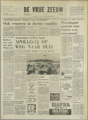 de Vrije Zeeuw 1969-11-22