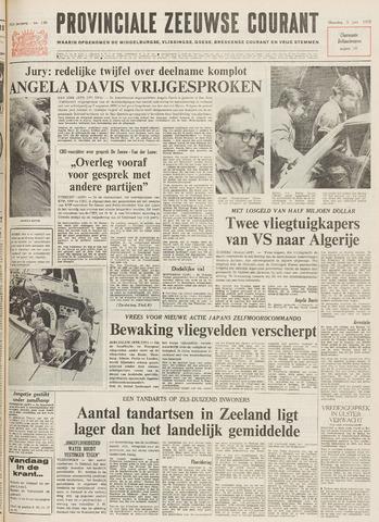 Provinciale Zeeuwse Courant 1972-06-05