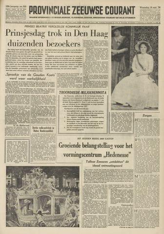 Provinciale Zeeuwse Courant 1956-09-19