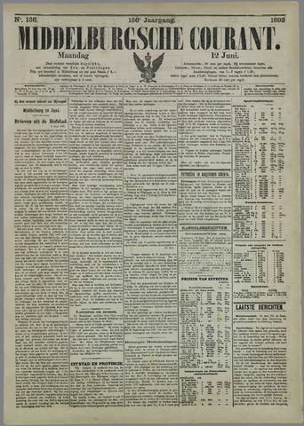 Middelburgsche Courant 1893-06-12
