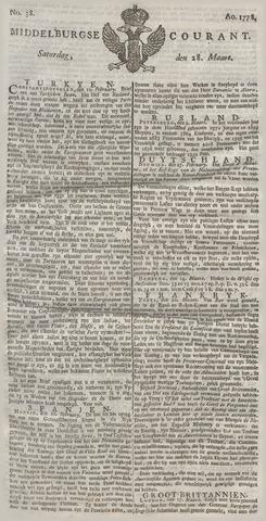 Middelburgsche Courant 1778-03-28