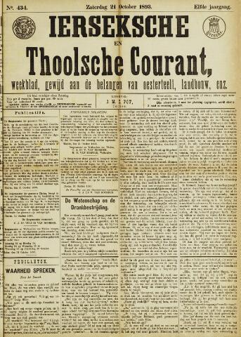 Ierseksche en Thoolsche Courant 1893-10-21